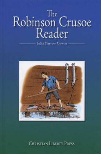 Picture of Robinson Crusoe Reader 9781930092327